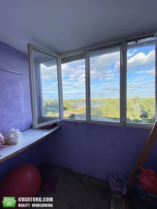 продам 3-комнатную квартиру Киев, ул. Приречная 17 - Фото 1