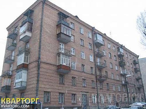 продам 3-комнатную квартиру Киев, ул. Гоголевская