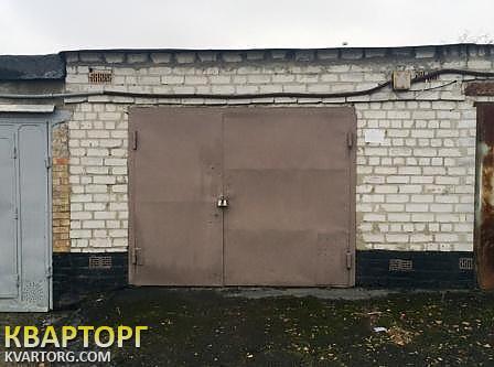 продам гараж. Киев, ул.Луговая 16. Цена: 7500$  (ID 1405992)