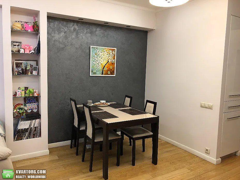 продам 3-комнатную квартиру Киев, ул. Жилянская 118 - Фото 4