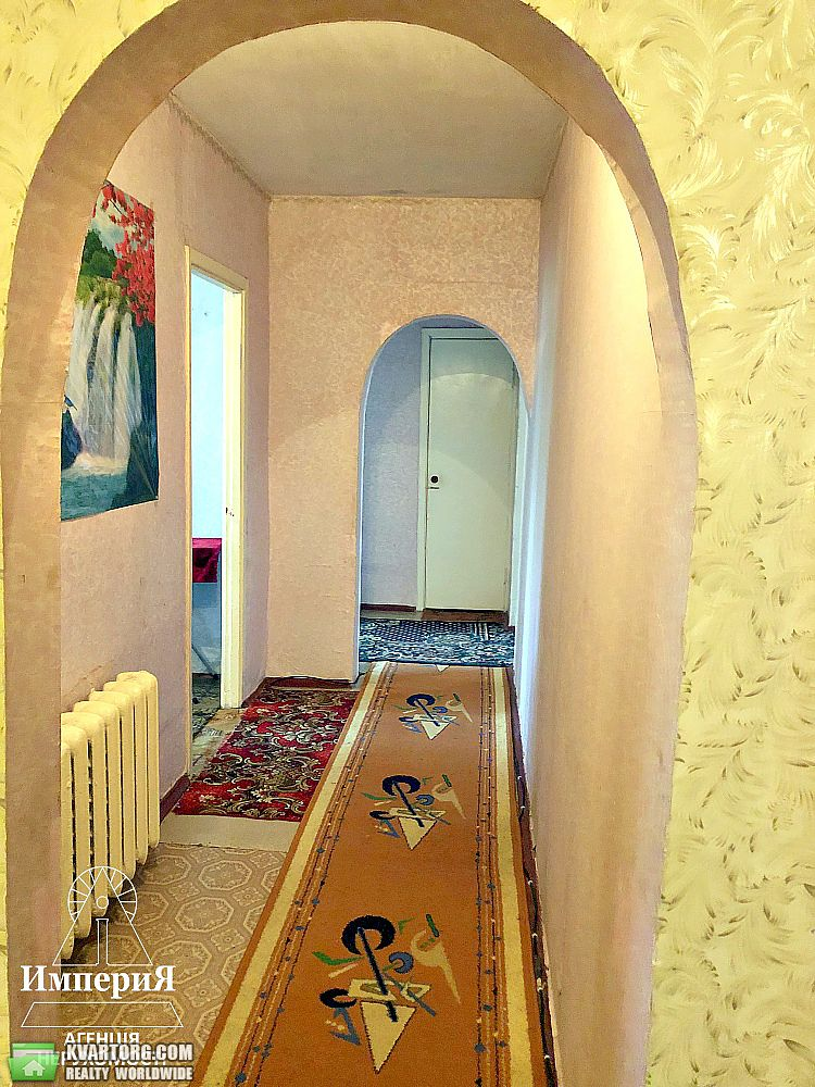 продам 3-комнатную квартиру Киевская обл., ул.Коновальца 3 - Фото 9