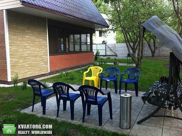 сдам дом Киев, ул.Русановские сады,109 109 - Фото 1