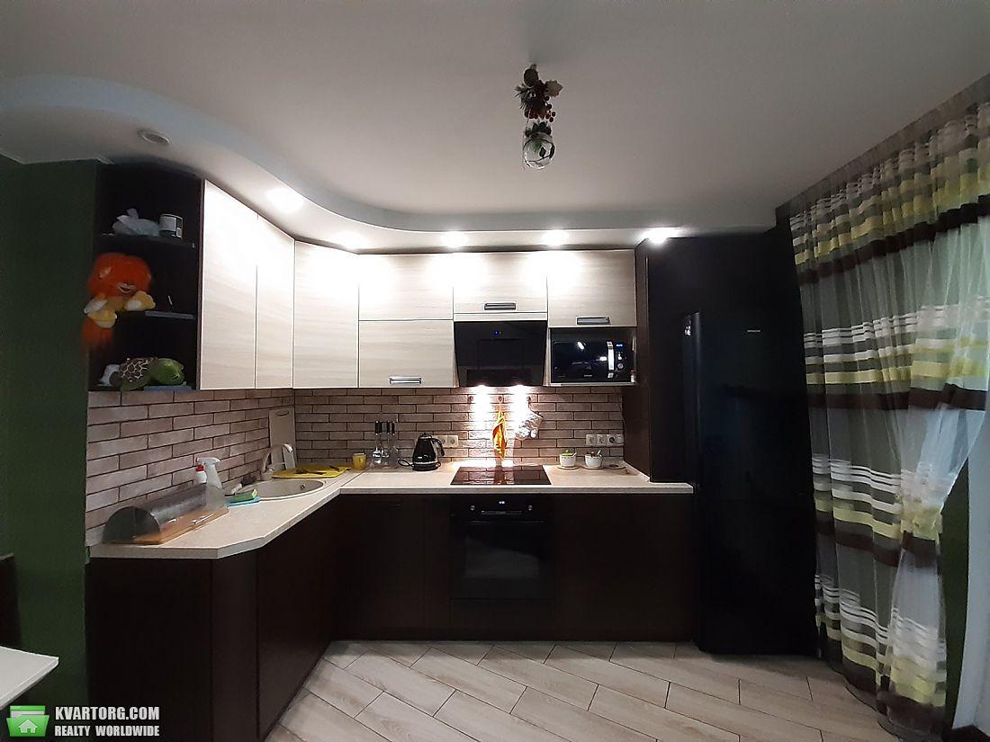 продам 3-комнатную квартиру Киев, ул.Данченко Сергея 28б - Фото 1