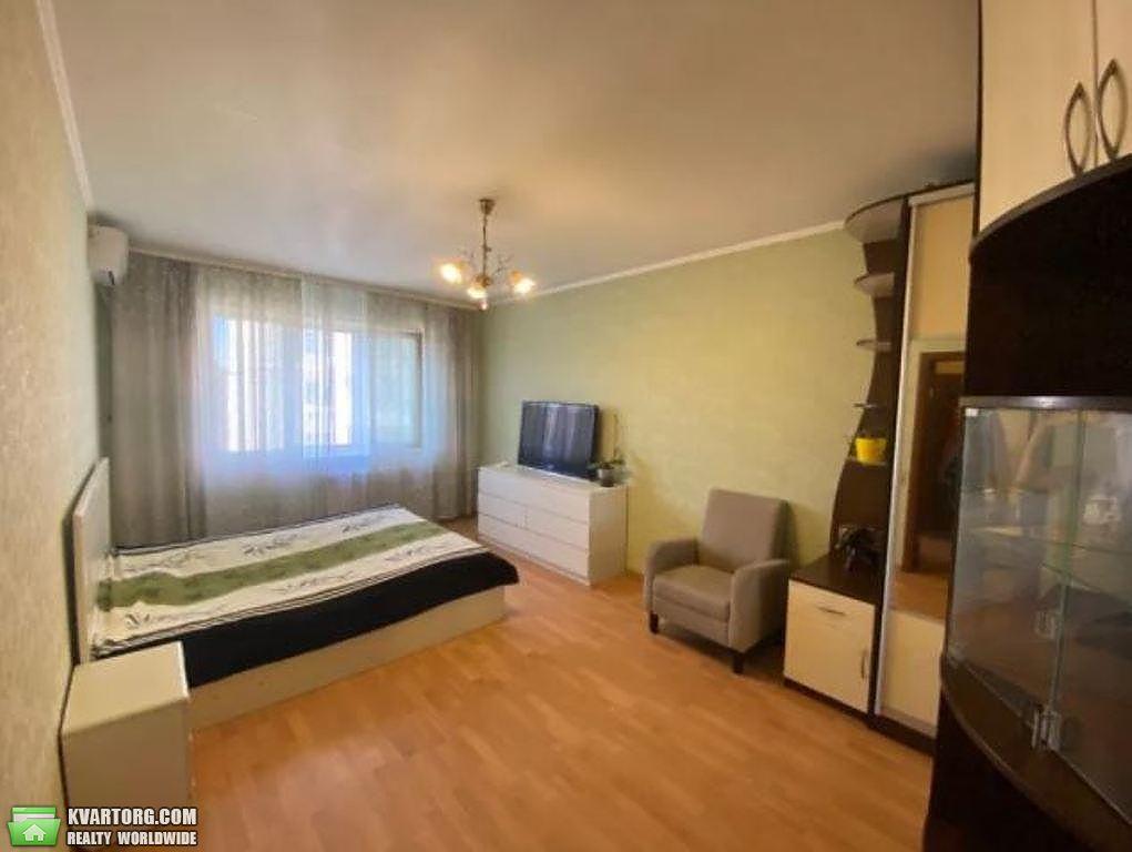 продам 1-комнатную квартиру Киев, ул. Приречная 27в - Фото 2