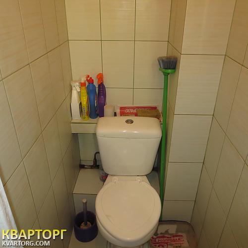 сдам 1-комнатную квартиру. Киев, ул. Лайоша Гавро 3. Цена: 320$  (ID 1032665) - Фото 7