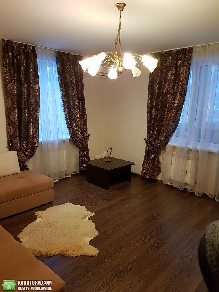 сдам 2-комнатную квартиру Киев, ул. Кольцова бул 14б - Фото 7