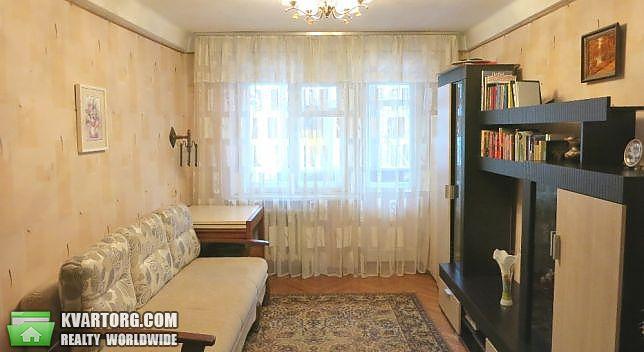 продам 3-комнатную квартиру. Киев, ул. Киквидзе 18а. Цена: 58900$  (ID 2086560) - Фото 1