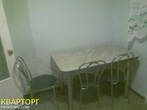 сдам 1-комнатную квартиру. Киев, ул.Иорданская 5-А. Цена: 320$  (ID 1434642) - Фото 7