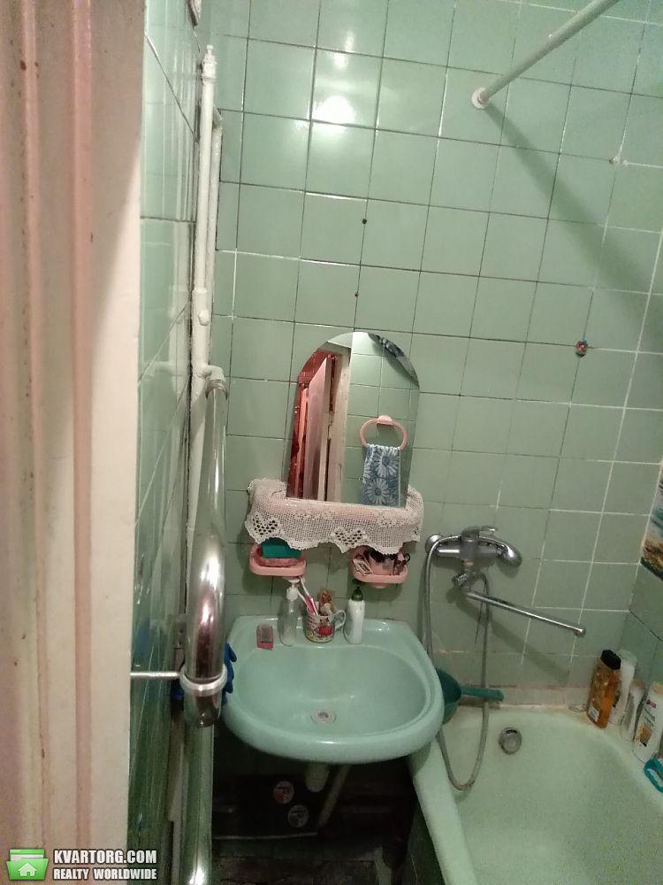 продам 2-комнатную квартиру. Киев, ул.Серова 28. Цена: 28500$  (ID 2182080) - Фото 4