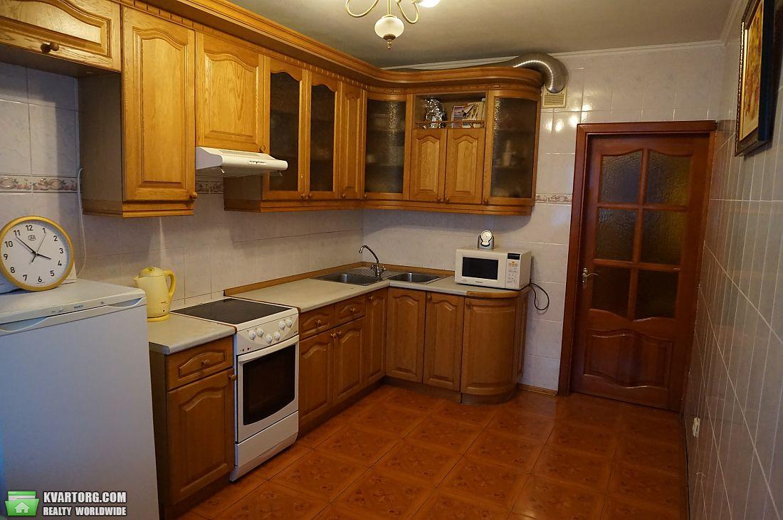 продам 3-комнатную квартиру Киев, ул. Ахматовой 3 - Фото 7