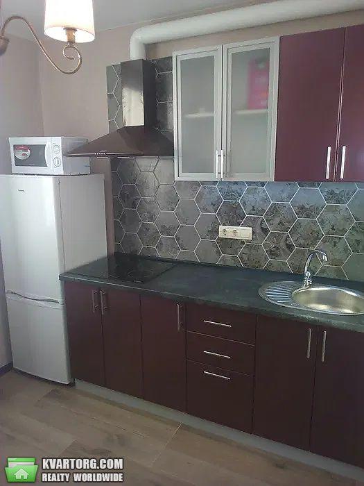 продам 1-комнатную квартиру Киев, ул. Крушельницкой 15в - Фото 2
