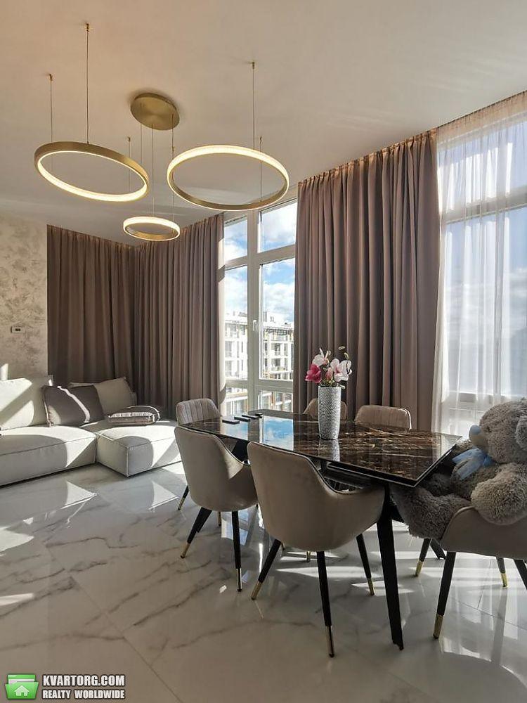 продам 3-комнатную квартиру Днепропетровск, ул.Подолинского 31 - Фото 1