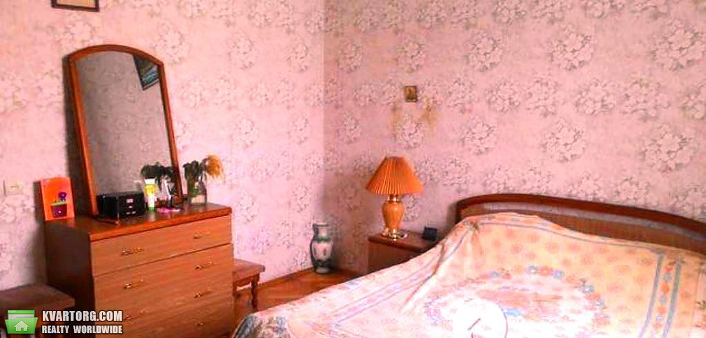 сдам 3-комнатную квартиру. Киев, ул. Юрковская . Цена: 655$  (ID 2027983) - Фото 4