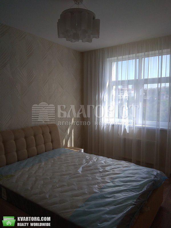 сдам 2-комнатную квартиру. Киев, ул. Саперное поле 14/55. Цена: 1200$  (ID 2112006) - Фото 2