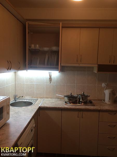 сдам 1-комнатную квартиру. Киев, ул. Гайдай 2-А. Цена: 420$  (ID 1076365) - Фото 8
