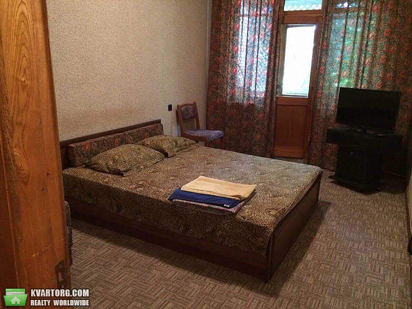 сдам 2-комнатную квартиру. Днепропетровск,  Комсомольская - фото 1
