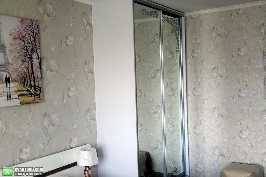 сдам 3-комнатную квартиру Киев, ул.Гоголівська 36 - Фото 4