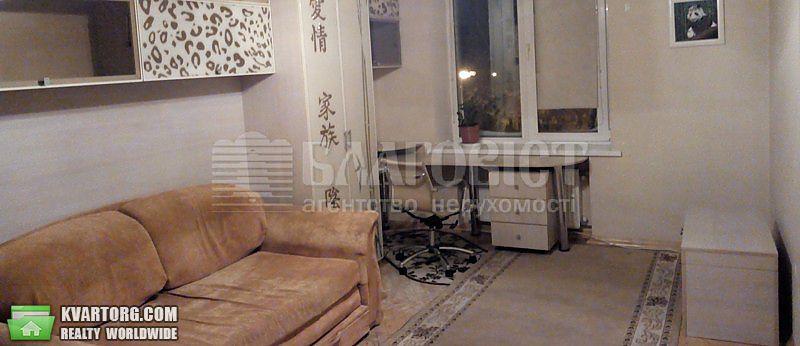 сдам 3-комнатную квартиру. Киев, ул. Вышгородская . Цена: 570$  (ID 2123609) - Фото 2