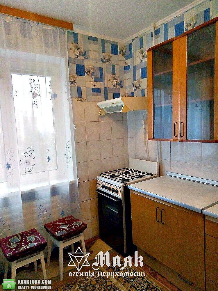 сдам 1-комнатную квартиру Киевская обл., ул.Нагорная 22 - Фото 5
