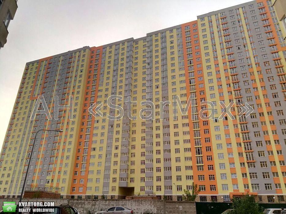 продам 1-комнатную квартиру Киев, ул. Майорова 6/1 - Фото 3