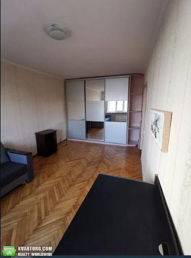 сдам 1-комнатную квартиру Киев, ул. Ушинского 1 - Фото 4