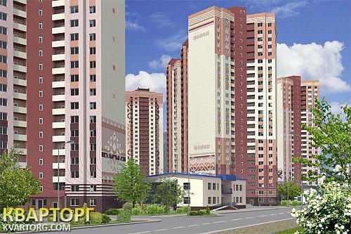 продам 3-комнатную квартиру. Киев, ул. Чавдар 1. Цена: 63000$  (ID 1742746) - Фото 5