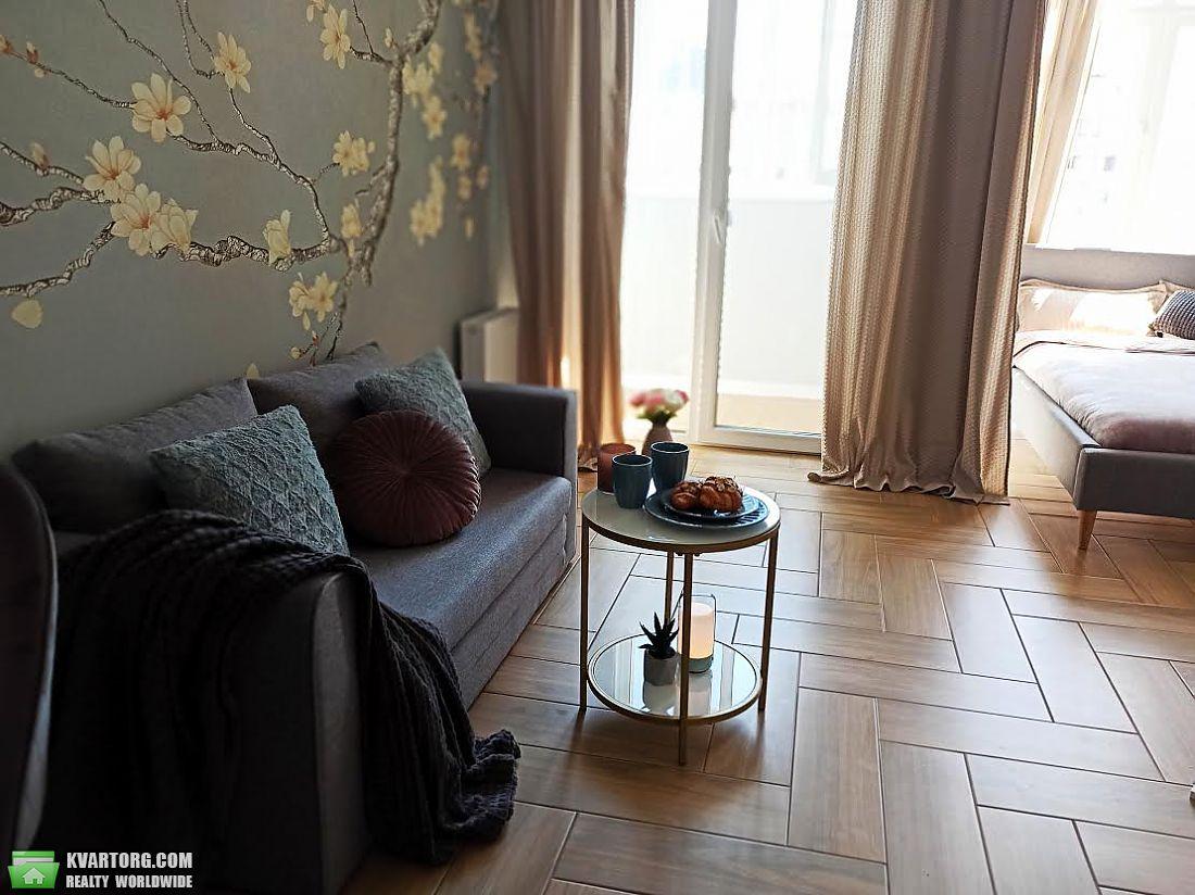 сдам 1-комнатную квартиру Киев, ул.Рибалка Маршала 5Б - Фото 6