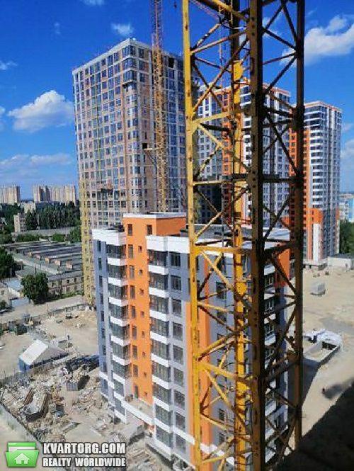 продам 1-комнатную квартиру Киев, ул. Бережанская 15в - Фото 2