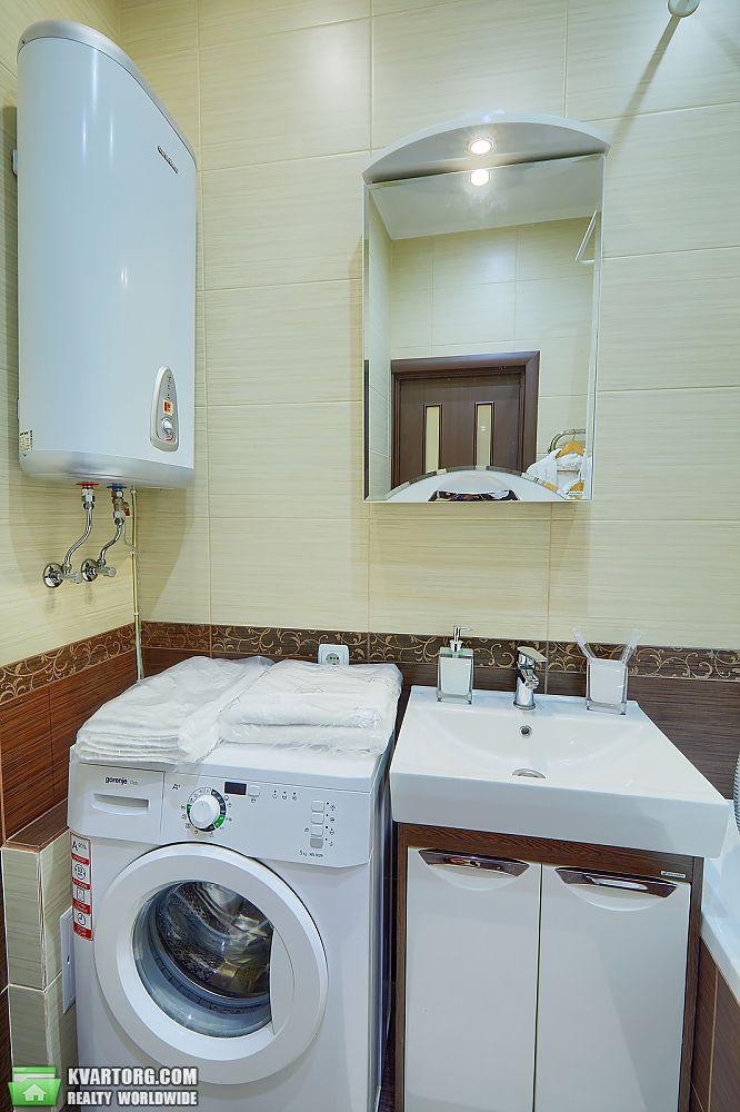 сдам 1-комнатную квартиру Киев, ул. Жилянская 118 - Фото 9