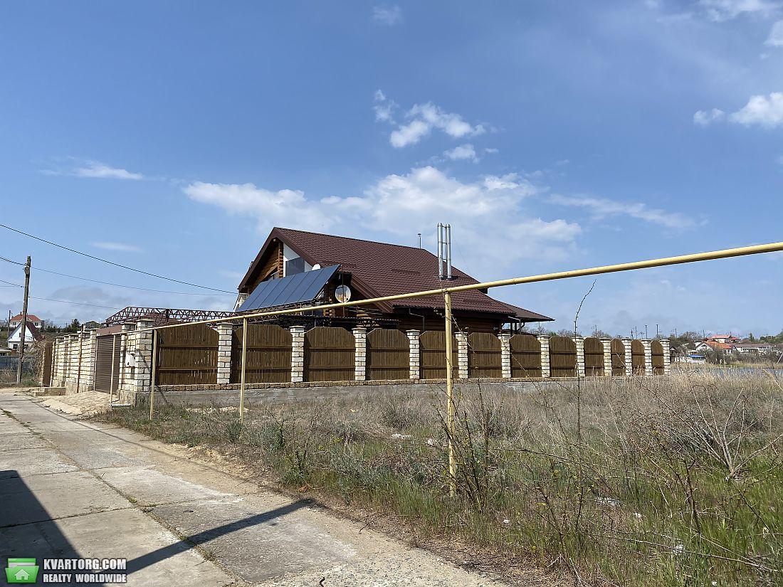 продам участок Одесса, ул.Каролино Бугаз - Фото 1
