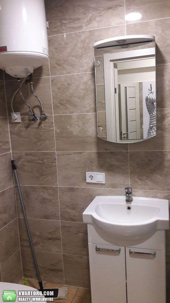 сдам 1-комнатную квартиру Киев, ул.Машиностроительная 41 - Фото 8