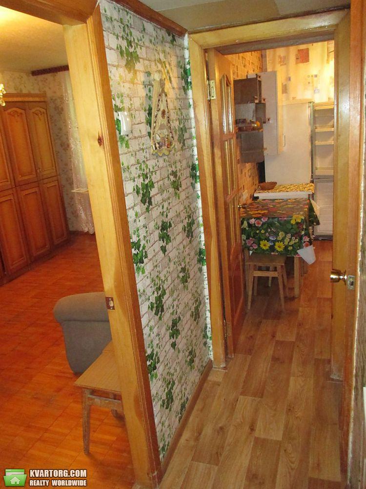 сдам 1-комнатную квартиру. Киев, ул.Туполева 5в. Цена: 225$  (ID 2149059) - Фото 3