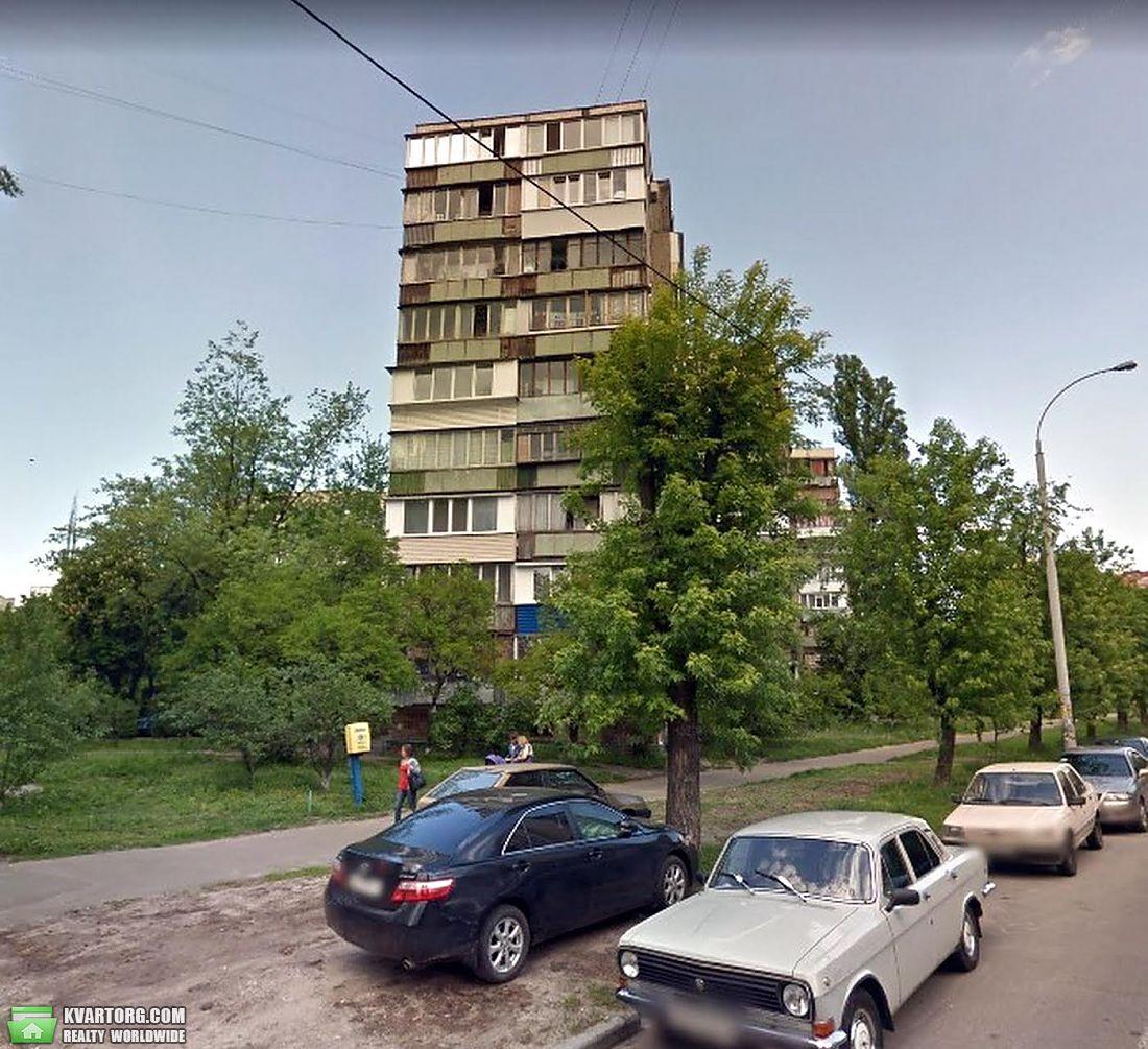 продам 4-комнатную квартиру Киев, ул. Тычины пр 4 - Фото 3