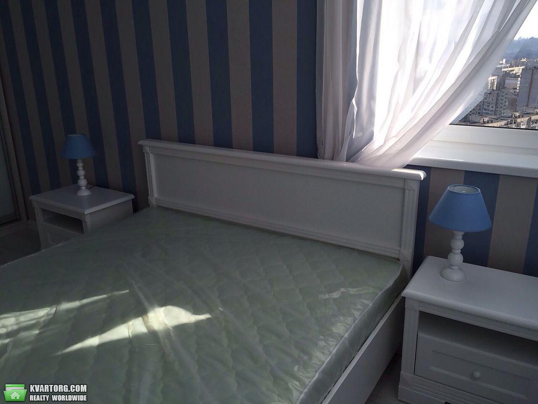 сдам 2-комнатную квартиру. Киев, ул. Вышгородская 45/1. Цена: 540$  (ID 2041078) - Фото 3