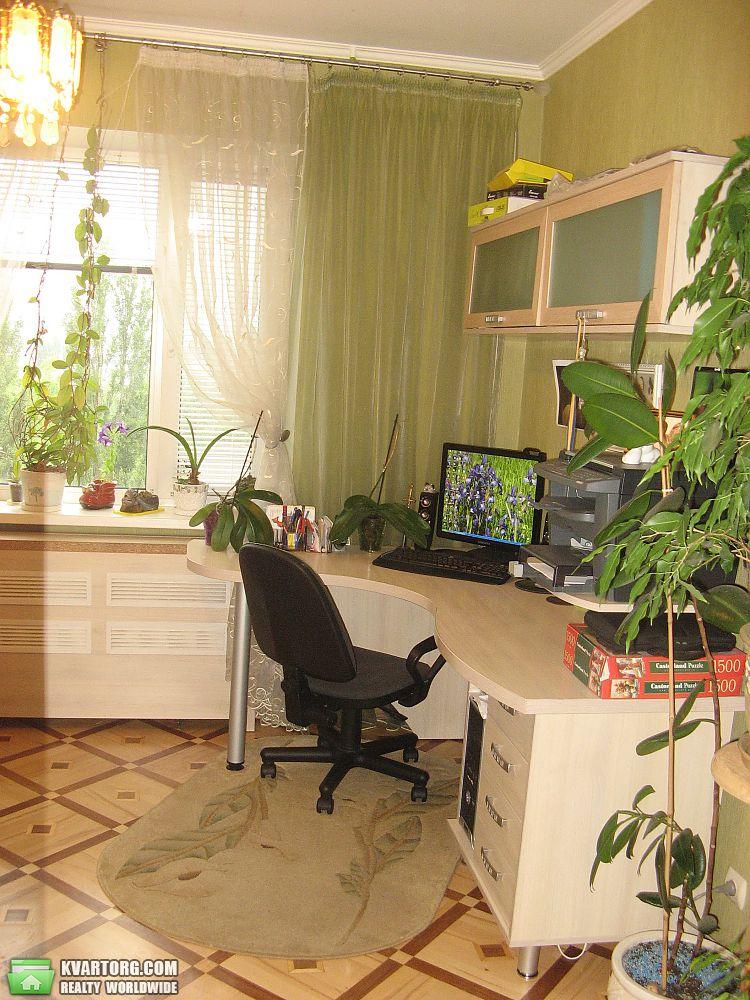 сдам 2-комнатную квартиру Киев, ул.Приозерная  12 - Фото 4