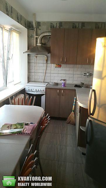 сдам 2-комнатную квартиру Киев, ул. Русановская наб 4 - Фото 6