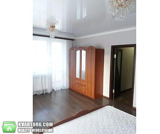 сдам 3-комнатную квартиру Киев, ул. Глушкова пр 9д - Фото 3