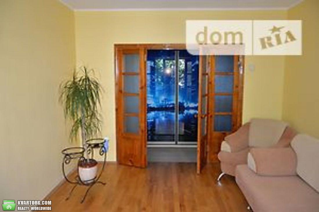 продам 3-комнатную квартиру Киев, ул. Оболонский пр 28а - Фото 1