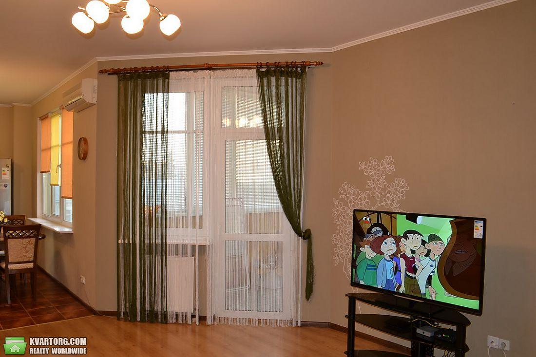 сдам 3-комнатную квартиру Киев, ул. Якира 8 - Фото 6