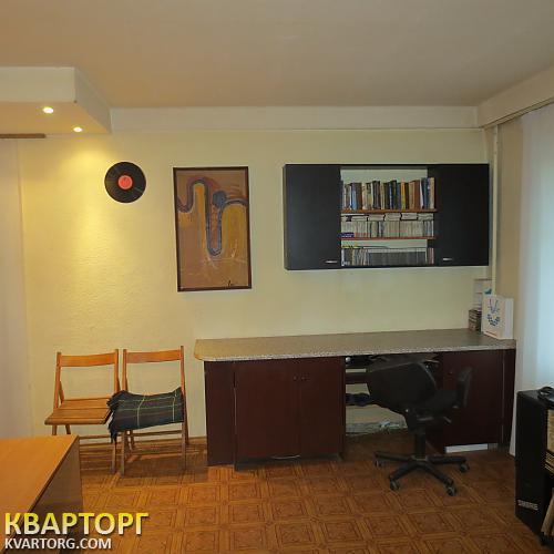 сдам 1-комнатную квартиру. Киев, ул. Героев Днепра 15. Цена: 320$  (ID 1063434) - Фото 3
