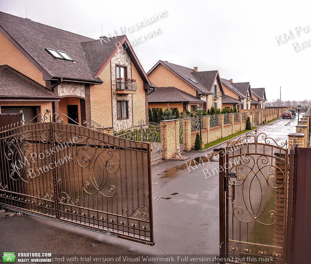 продам дом Киевская обл., ул.КГ Роскошный - Фото 3