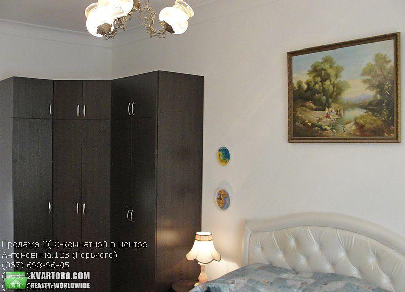 продам 2-комнатную квартиру Киев, ул. Антоновича 123 - Фото 9