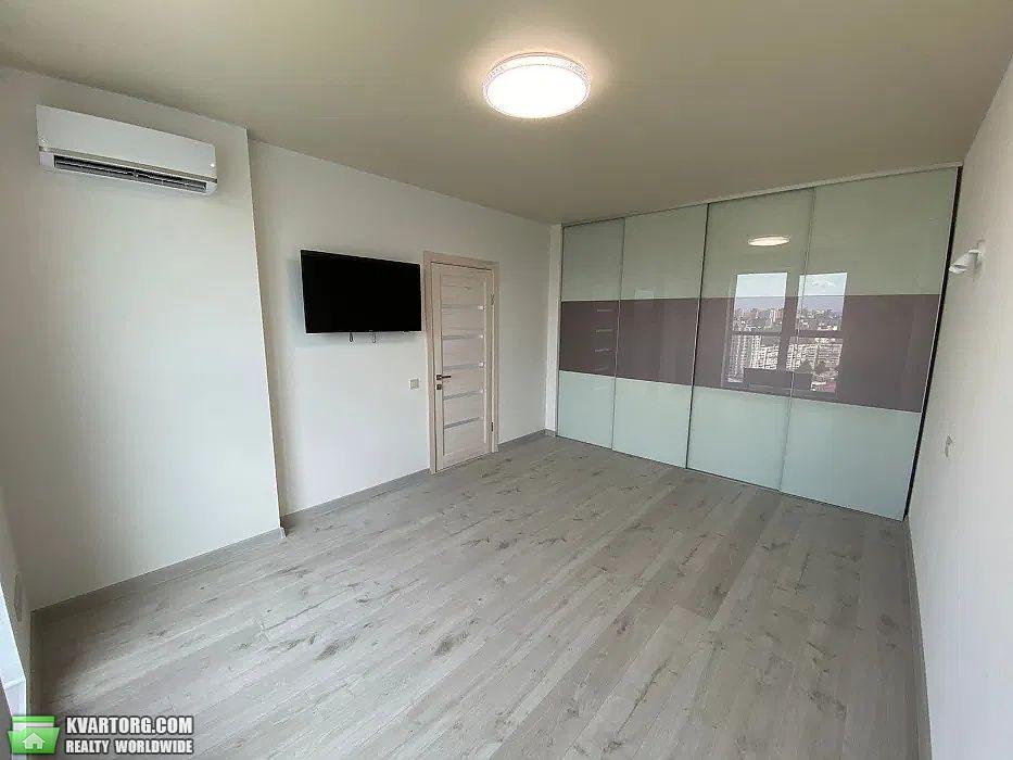 продам 1-комнатную квартиру Киев, ул. Ревуцкого 40г - Фото 1