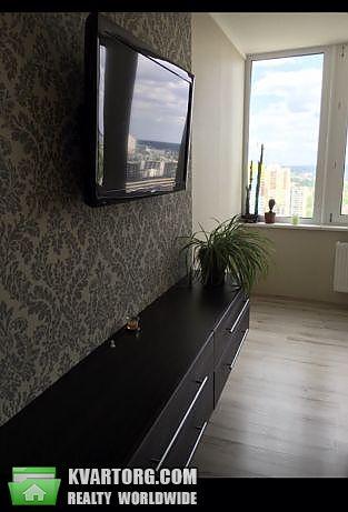 сдам 1-комнатную квартиру Киев, ул. Харьковское шоссе 19А - Фото 5