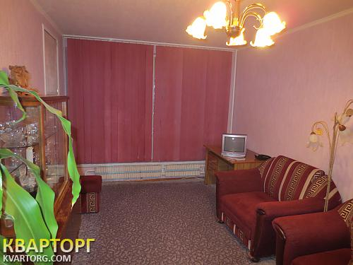 сдам 1-комнатную квартиру Киев, ул. Героев Сталинграда пр 17-А - Фото 2
