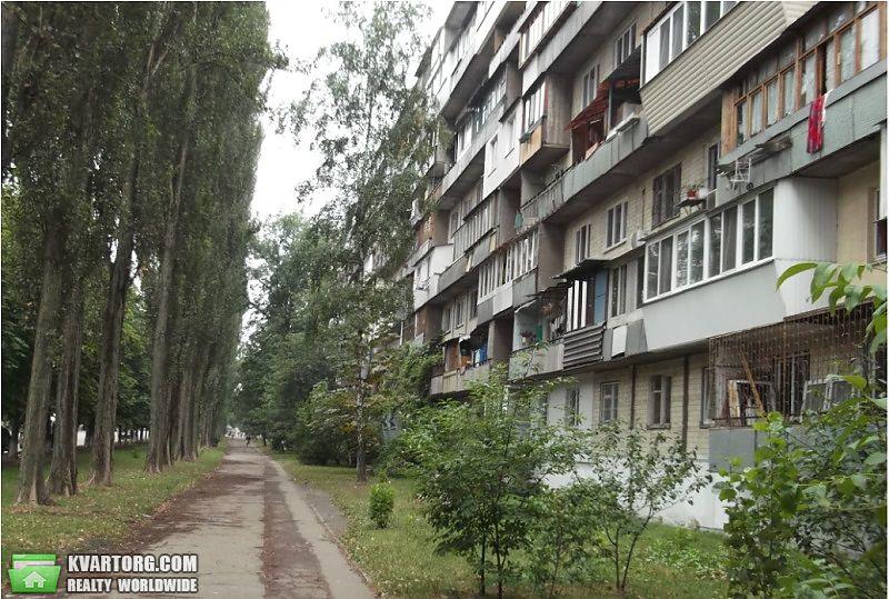 продам 3-комнатную квартиру. Киев, ул. Ромена Роллана бул . Цена: 35990$  (ID 2109060) - Фото 8
