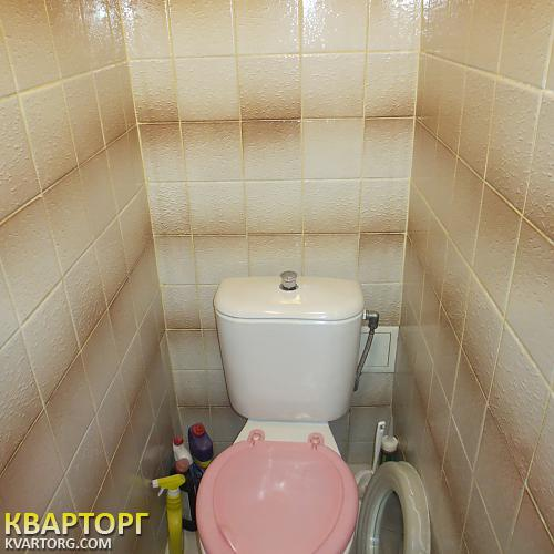 сдам 1-комнатную квартиру. Киев, ул. Оболонский пр 43. Цена: 340$  (ID 1019631) - Фото 6