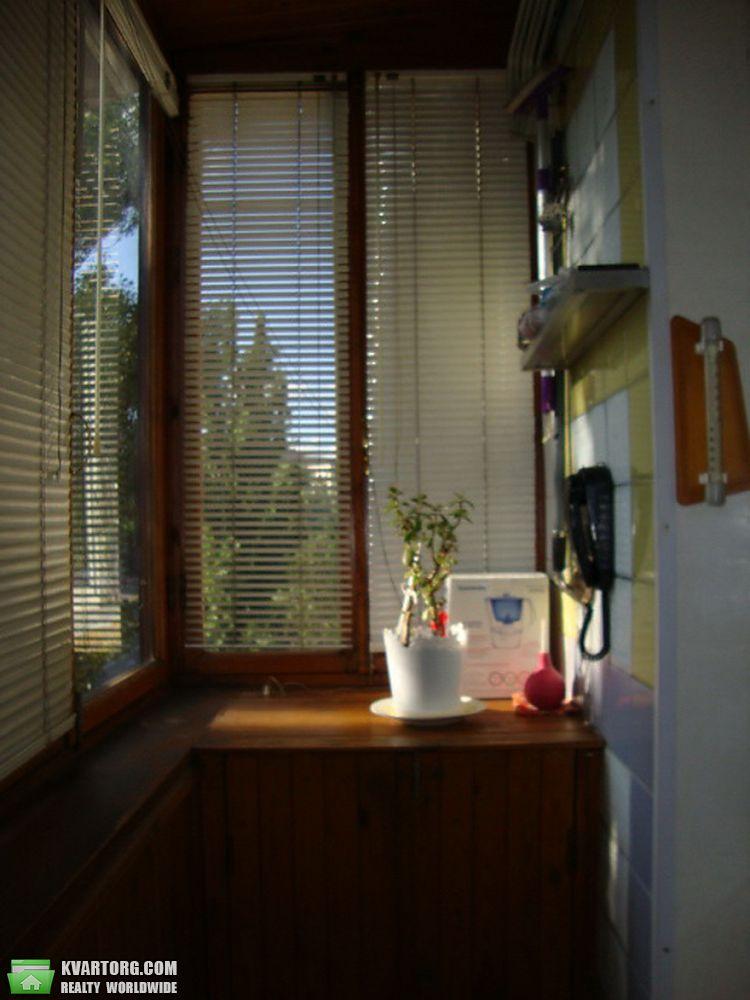 продам 1-комнатную квартиру Киев, ул. Киквидзе 9/12 - Фото 4