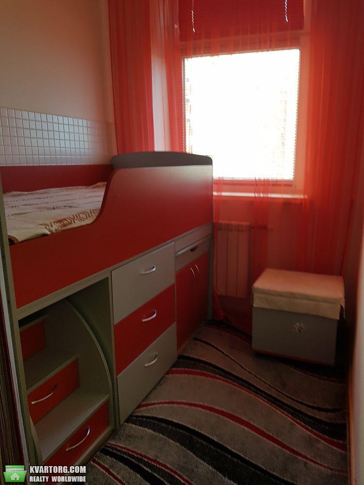 сдам 1-комнатную квартиру Киев, ул. Майорова 7 - Фото 4