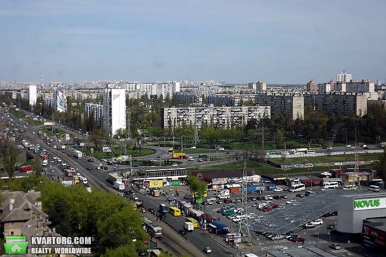 сдам 3-комнатную квартиру Киев, ул.Гната Хоткевича 8 - Фото 10